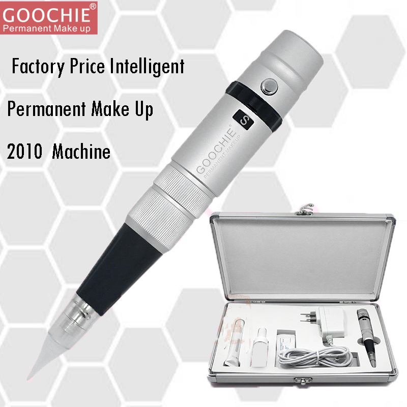 China factory price tattoo permanent makeup machine for Tattoo factory prices