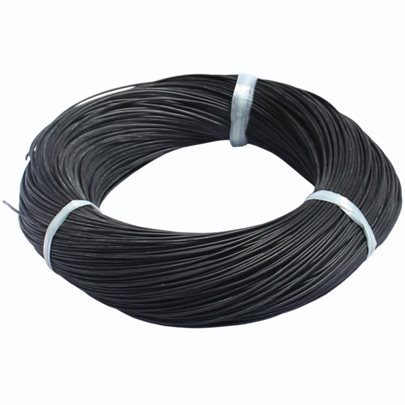 Silicone Rubber Cable 25