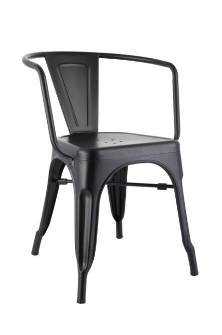 China Modern Steel Dining Chair Dc 05002 China Dining