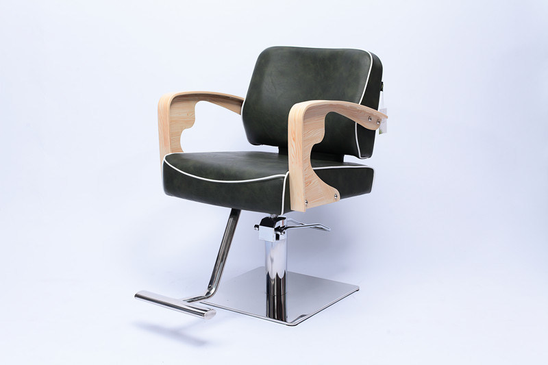 China modern wholesale salon furniture barber chair for for Modern salon chairs for sale