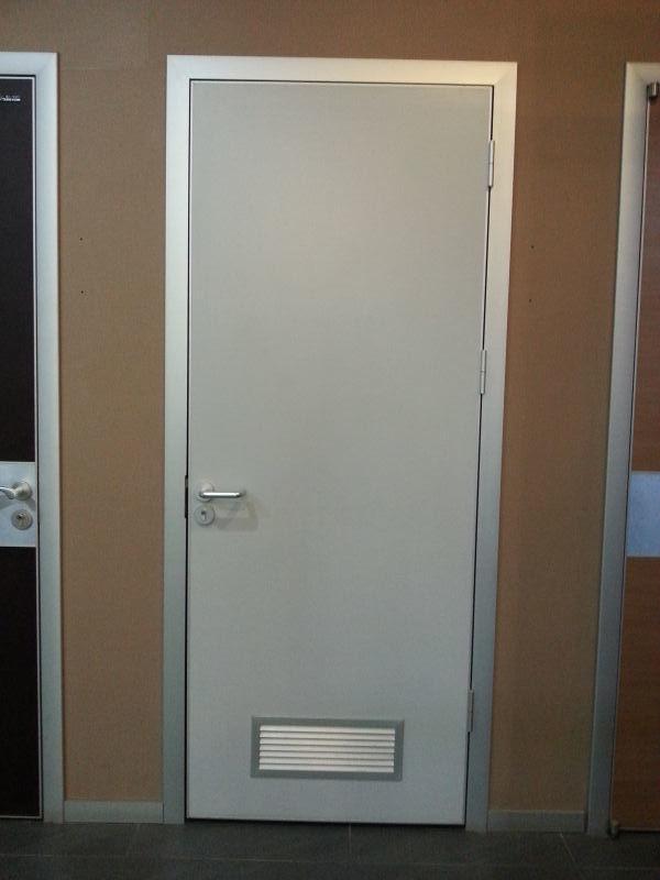 Conception en bois italienne de porte porte int rieure de for Taille porte interieure