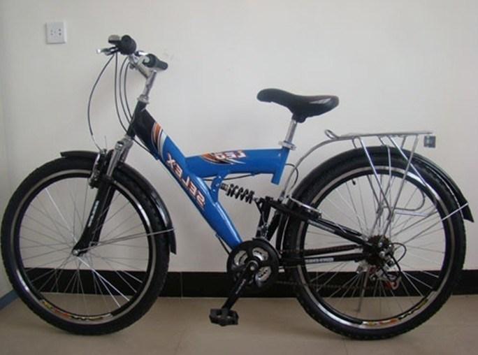 Bici de la ciudad del dise o bicicleta agradables de la for Disenos para bicicletas