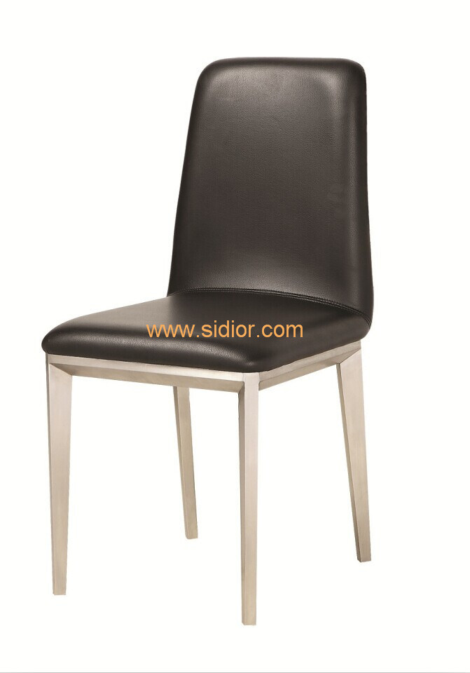(SD-1024) Modern Home Restaurant Dining Furniture Steel Dining Chair