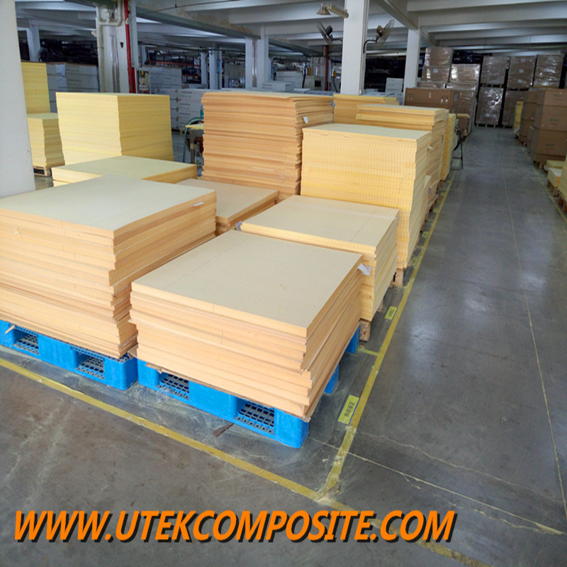 China Pvc Foam Core Material For Boat Building China Pvc