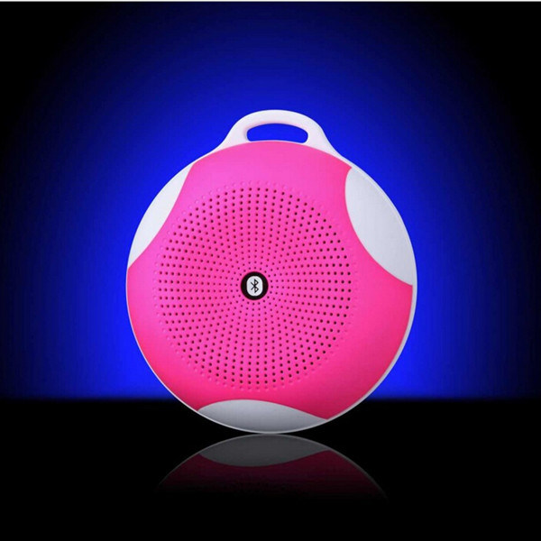 Outdoor Sports Portable Wireless Bluetooth Speaker (BT03) with TF FM Handsfree Function