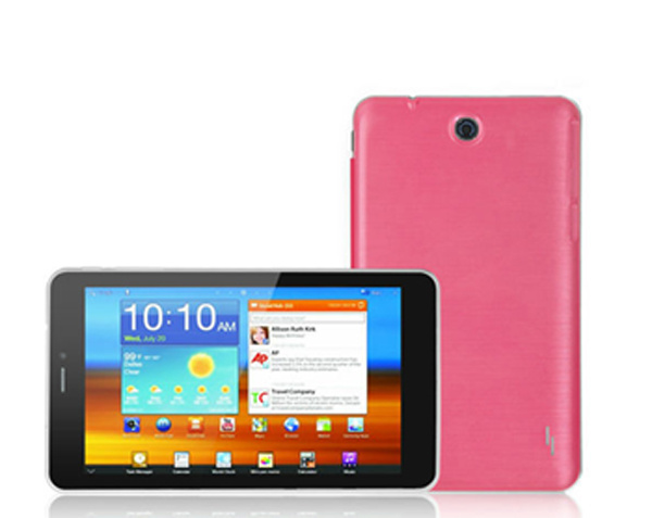 New 7inch Dual Core Tablet PC Android4.2 M07r6