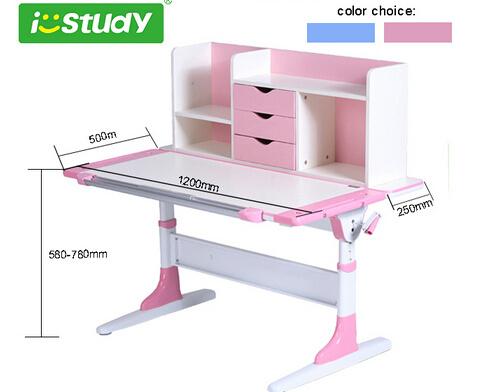 Colorido libremente pie ni os muebles para el hogar for Altura de un escritorio