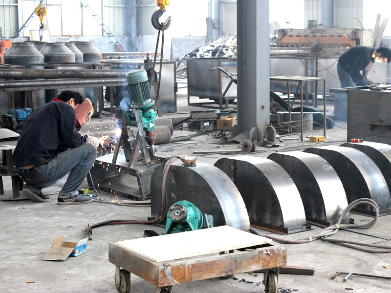 oil refining in china Construction of a refinery in china an agreement was signed in 2010 as part of the vostok petrochemicals joint venture (49% rosneft, 51% cnpc) on preparation of a feasibility study for construction of an oil refinery at tianjin in china an official ceremony to mark the start of building work at the site was also held in 2010.
