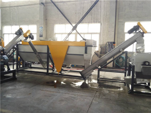 Plastic Car Bumper Processing Machinery