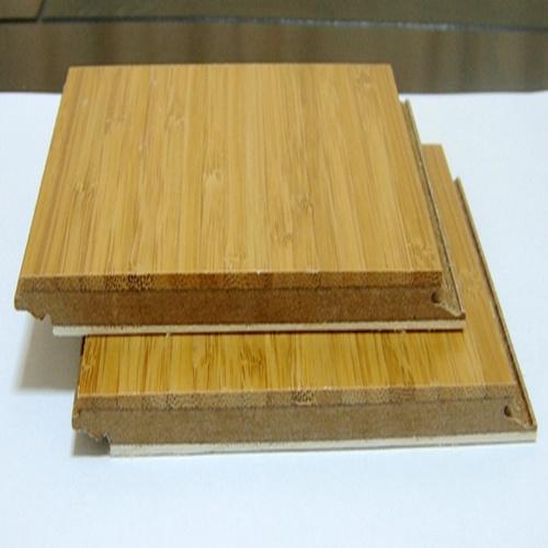 China Natural Horizontal Print Tiger Wood Flooring
