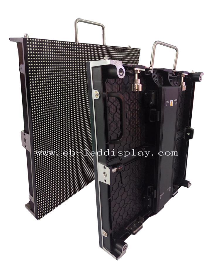 Outdoor Indoor Portable LED Display / Super Light LED Video Wall (500*500mm / 500*1000mm panel)