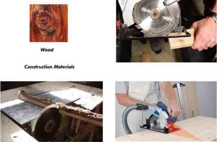 High Quality Wood Cutting Tct Saw Blade