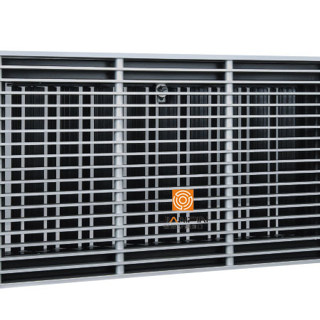 Supply Customized Air Floor Grilles