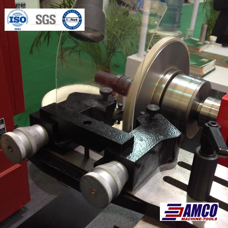 rotor lathe machine