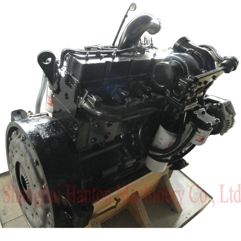 Cummins 6ctaa8 3 Motor Mec Nico Del Autob S Auto Motor