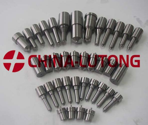 Diesel Injection Nozzle Dn0SD261 for Mercedes-Benz