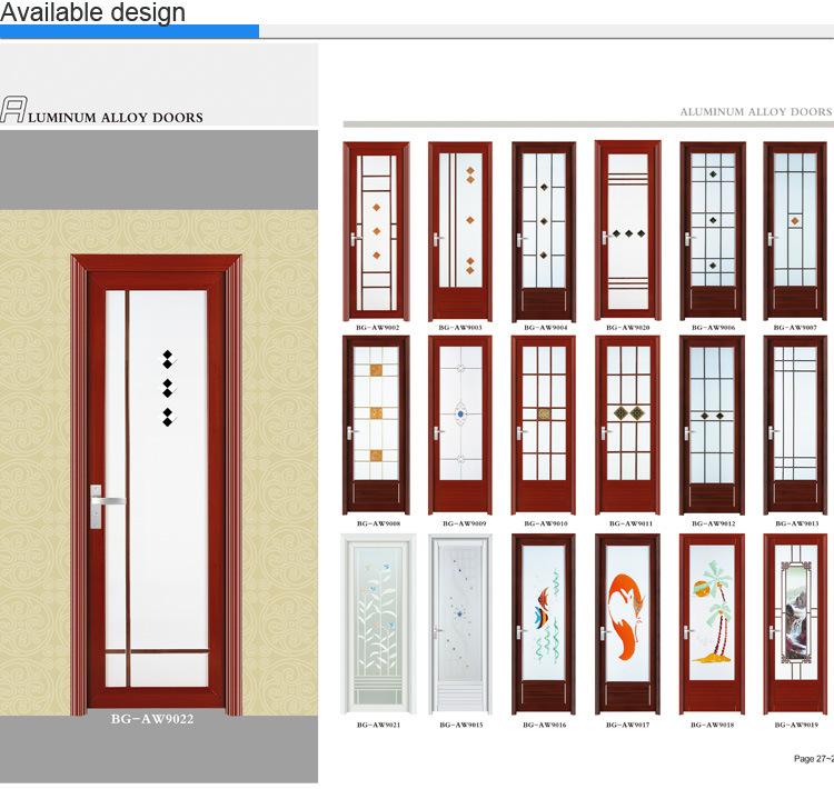 Puertas De Aluminio Para Baño Modernas ~ Dikidu.com