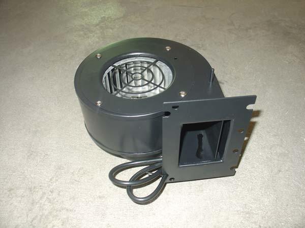 Small Centrifugal Blowers : De kleine ac centrifugaalventilator van ventilator