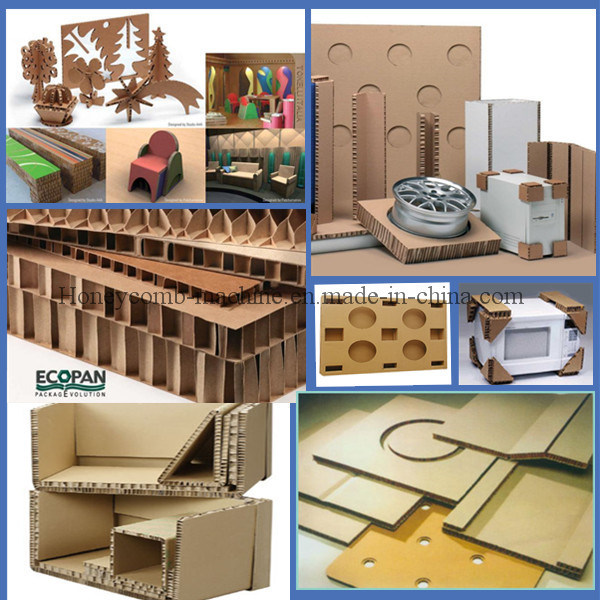 Paper Honeycomb Board Production Line