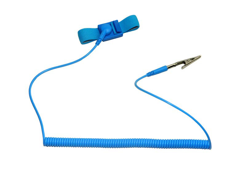 China Anti Static Esd Wrist Strap For Electroinic