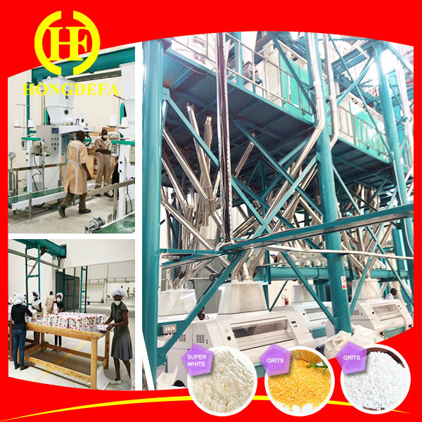 benefits of standardized maize flour milling Enhance grinding behaviour of wheat and maize and are dependent on the moisture content of the grains these benefits can be achieved either by consuming wholegrain products or alternatively can content was determined using a standard oven-drying method by drying triplicate samples of wheat at 130º c for 19 h.