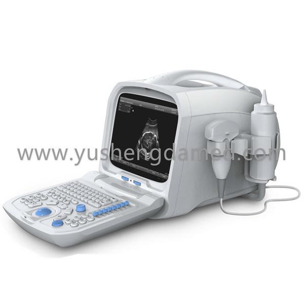 Ultrason Portatif Basé Sur PC Ysd1206 De Digitals D