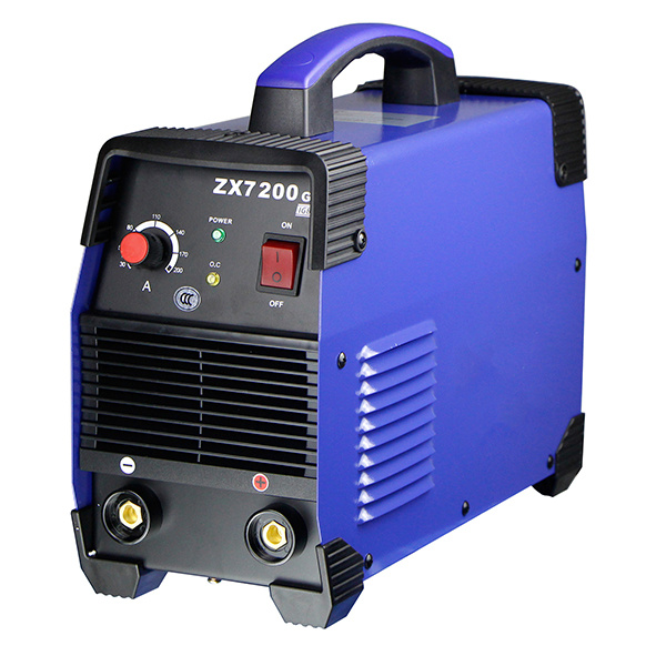 Inverter Arc Welding Machine (ARC200)
