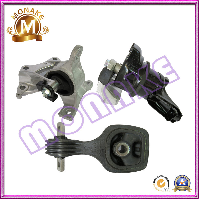 Car Auto Spare Rubber Parts For Nissan Engine Motor
