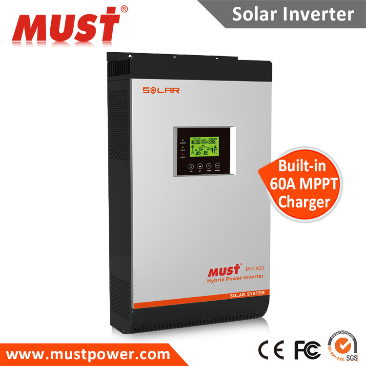 China Hot Selling On Grid And Off Grid Tie Solar Power