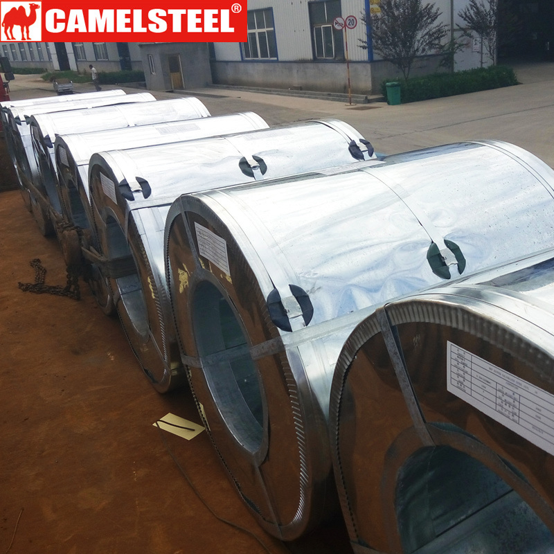 Prime Quality Az60 Full Hard Galvalume Steel Coil