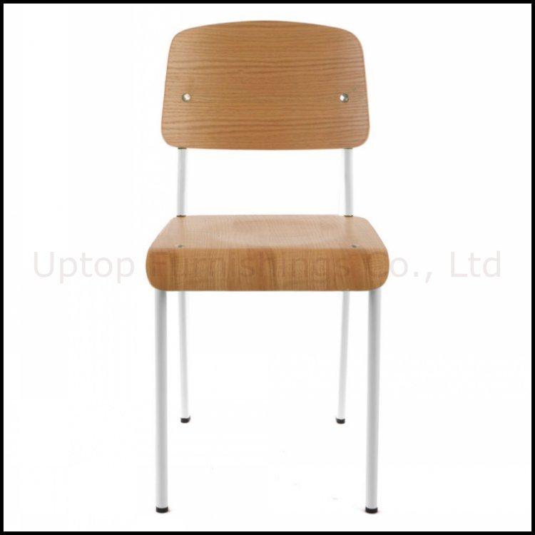 Chaise standard classique sp bc336 de jean prouve de - Chaise standard prouve ...