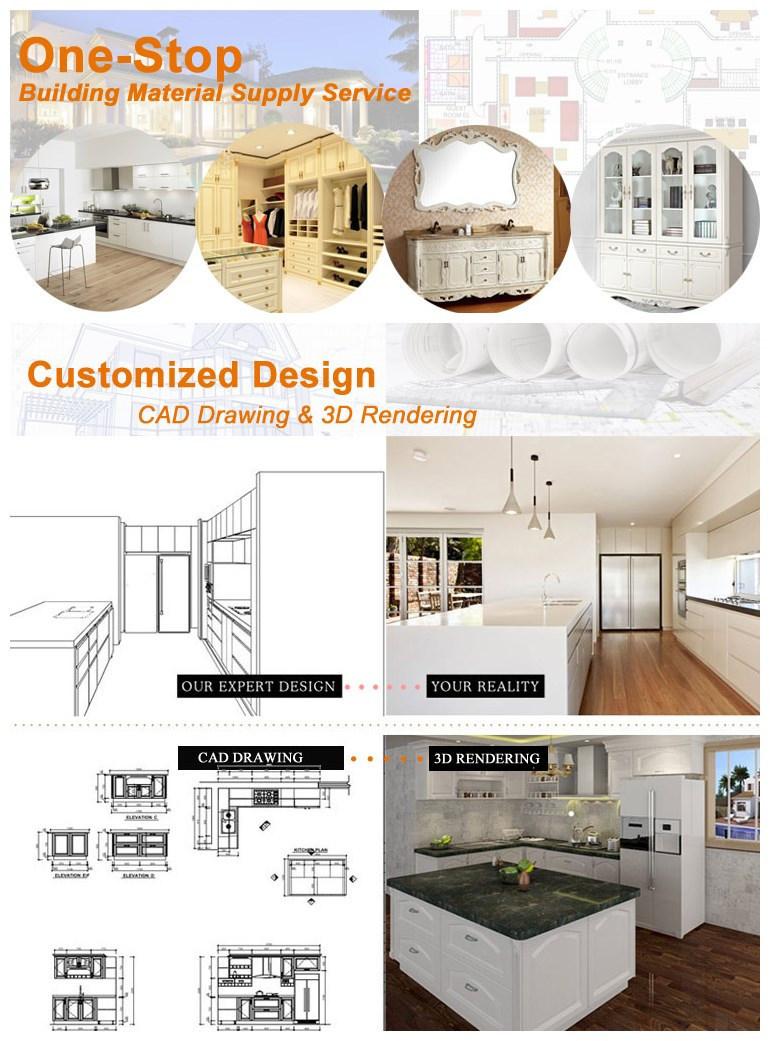 Pvc Aluminium Kitchen Cabinet Manufacturers