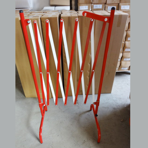 Metal Expandable Barrier Exb-Ss1