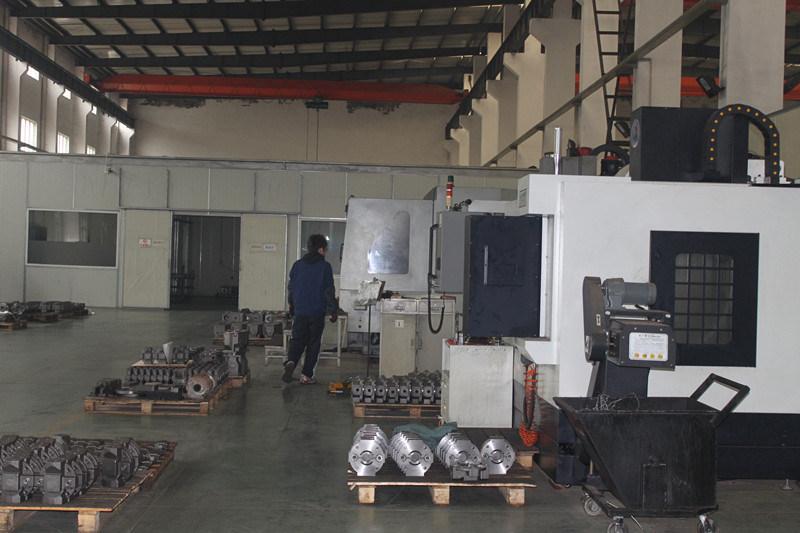 Hydraulic Transmission Track Reducer
