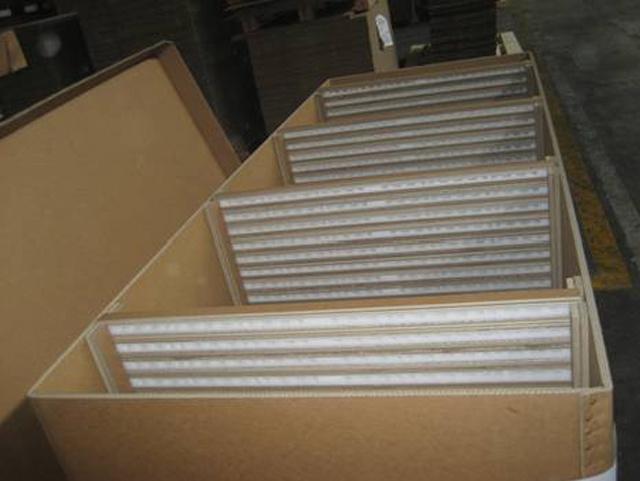 3A Corrugated Carton Sheet for Heavy Cardboard