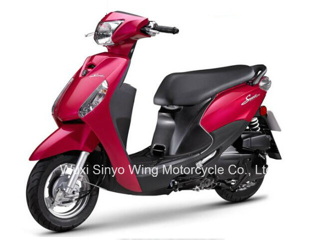 New jog yamaha scooter from chinese china scooter for Yamaha motorcycles made in china