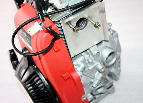 Wiring Diagram 110cc Chinese Dirt Bike Get Free Image About Wiring
