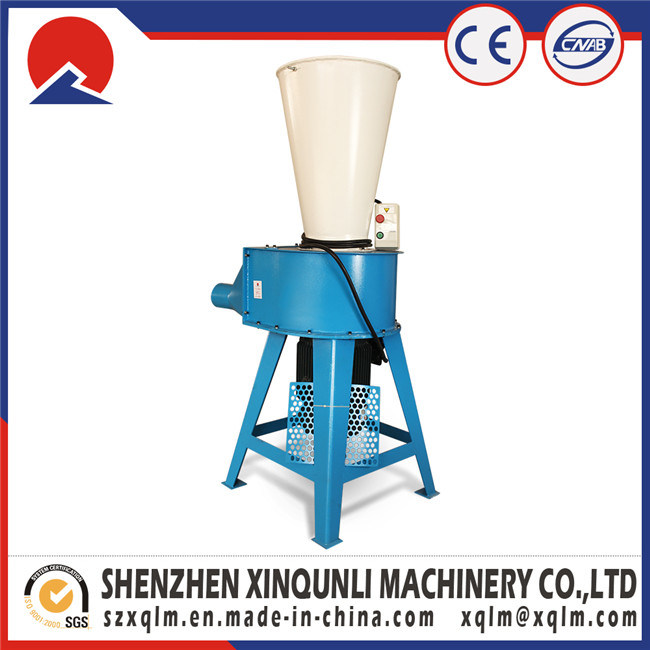 foam machine for