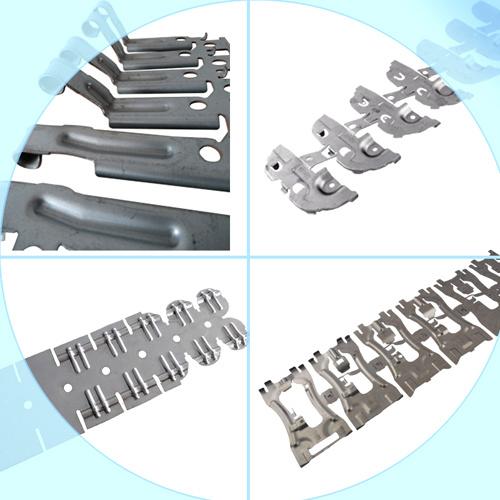 China Stamping Die Progressive Die Sheet Metal Forming