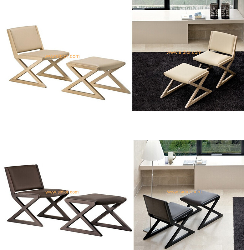 (SD-2002) Modern Hotel Reception Furniture Home Living Room Leisure Chair