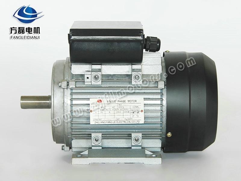 China ML Two Value Capacitor Single Phase Induction Motor