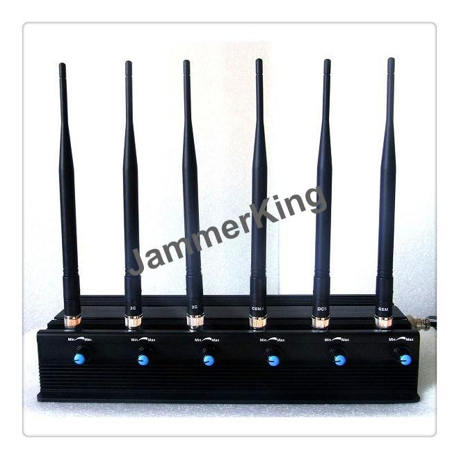 Blocking gps signal - China 6 Antenna Cell Phone, GPS & RF Jammer (315MHz/433MHz) /6 Antenna Cell Phone, WiFi & RF Jammer (315MHz/433MHz) - China 6 Antenna Jammer, Cellphone Jammer