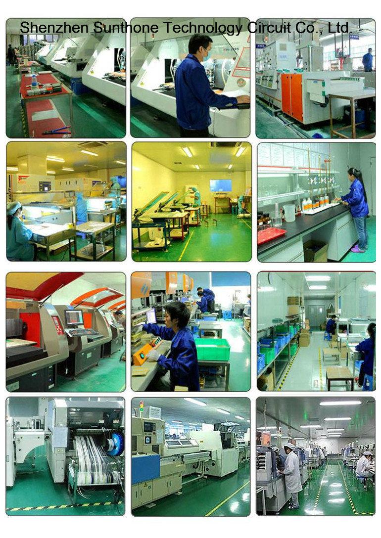 Sunthone One-Stop PCB Assembly (PCBA) Service/PCB Circuit Board