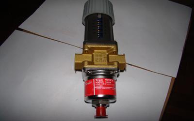 Tipos de condensadores de refrigeração