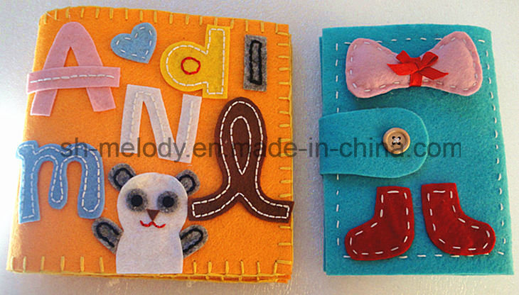 Diy Felt Book Cover : China diy promotion gifts felt book cover