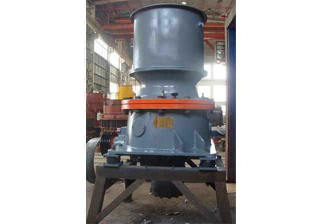 Dp Series Single Cylinder Hydraulic Cone Crusher/Hydraulic Cone Crusher