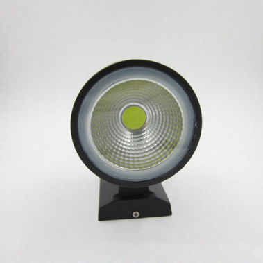 COB IP65 LED Wall Lamp for Outdoor Lighting