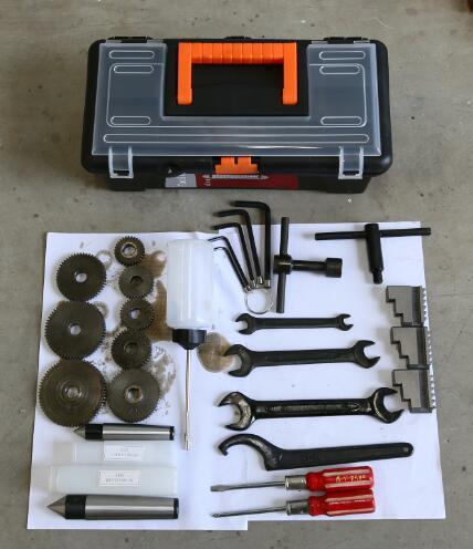 Multi-Purpose Machine Metal Lathe Wm210V Machine Tools (lathe)