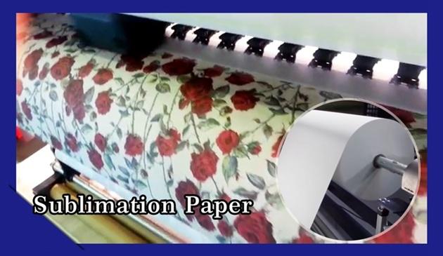 75g transfer paper
