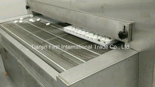 Быстрое замораживание мороженого Морепродукты Морепродукты высокого качества
